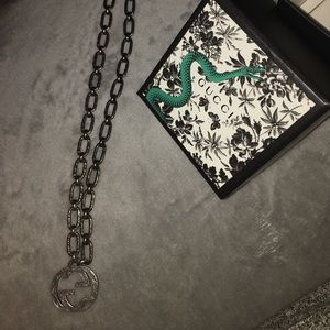 Authentic Gucci Chain